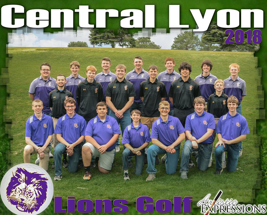 Boys Golf Team